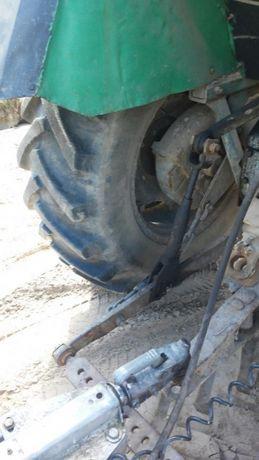 Opony Rolnicze używane tanio Ursus zetor przyczepa kombajn maszyna