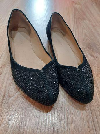Замешевые туфли.Туфли