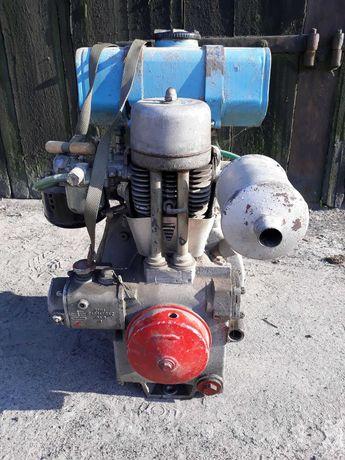 Silnik benzynowy S101 S101M, Agregat Prądotwórczy PAB-2