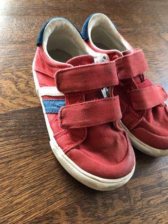 Wiosenne buty chłopięce Next rozm. 24