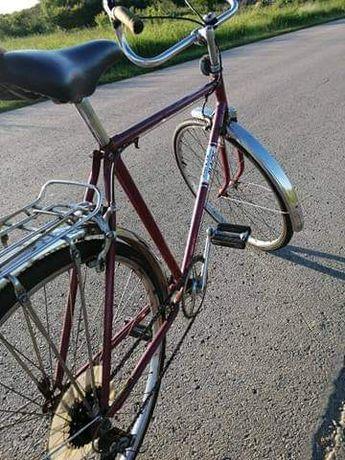 Rower szosowy 28 cali kolarzowka stan bdb