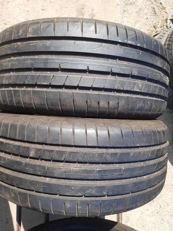 Opony letnie 225.45.17 Dunlop para