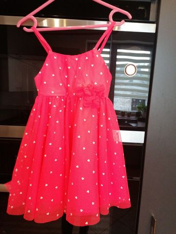Sukienka HM r98