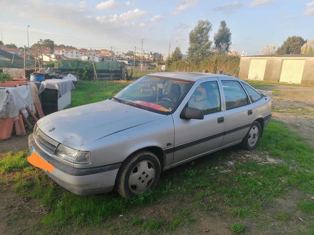 Opel vectra 1.6 gi