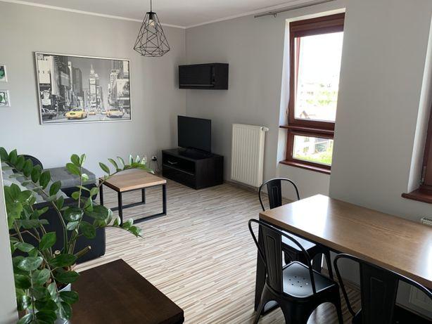 Mieszkanie 1-pokojowe wysoki standard Ruczaj Czerwone Maki Kampus UJ