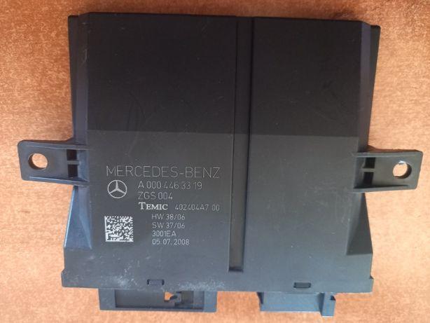 Sprzedam moduł drzwi Mercedes Actros MP 3