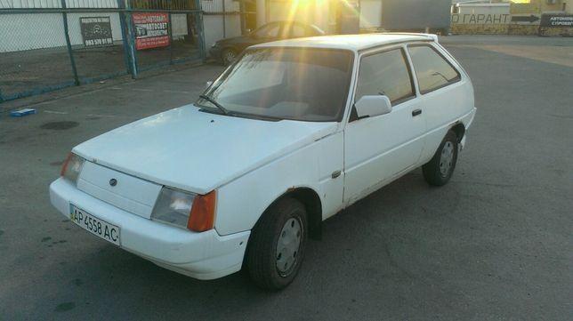 Продам автомобиль Таврия.