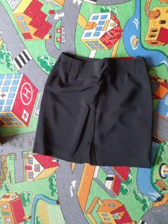 Spódnica 44 czarna mini