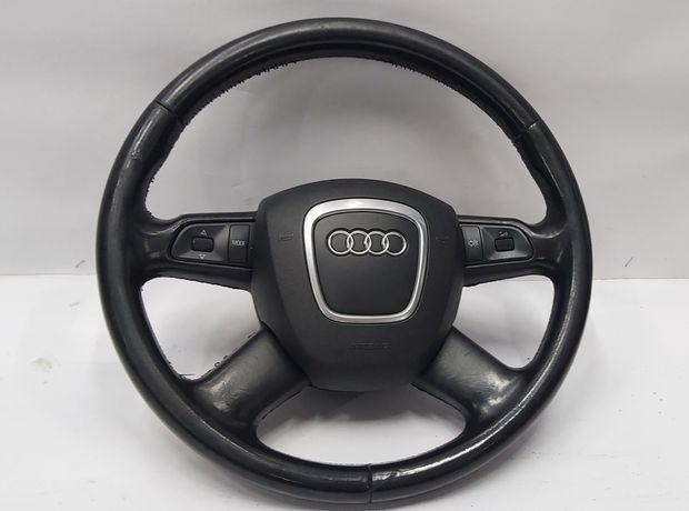 Подушка Безопасности Мультируль Airbag Audi A6C6 Ауди А6 С6(2005- )