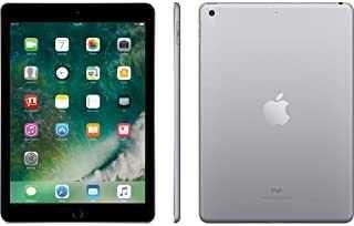 iPad 6Geração 128GB Space Gray Seminovo com Garantia de 1 ano