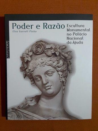Escultura Monumental Palácio da Ajuda /S. Viterbo: Igreja de S. Roque