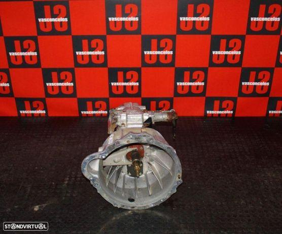 Caixa de velocidades Nissan Cabstar 110.E 3.0 TD 98´