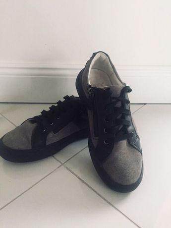Buty firmy Bartek