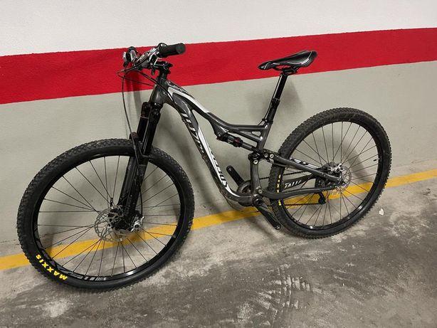 Bicicleta Specialized Stump jumper Elite