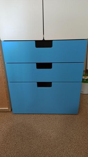 Fronty Ikea stuva