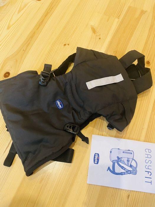 Новий! Кенгуру Chicco ергономічний рюкзак від народження до 9кг Ровно - изображение 1