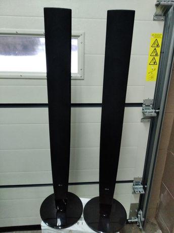 Głośniki stojące LG