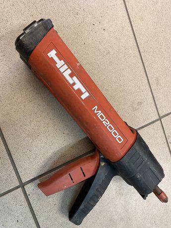 Wyciskacz HILTI MD2000