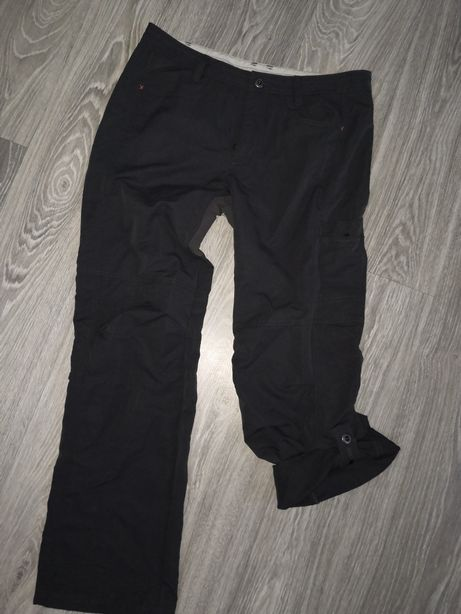 Patagonia трекинговые брюки женские р. М