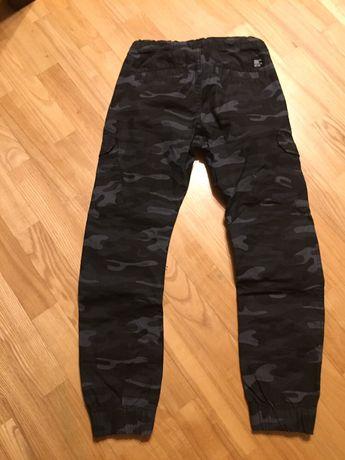 Spodnie KappAhl 140