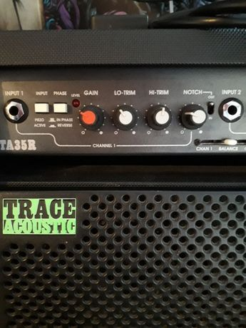 Trace Acoustic TA35R