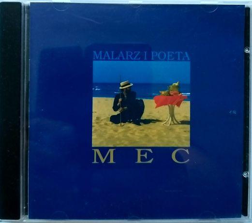 Bogusław Mec Malarz I Poeta 1998r