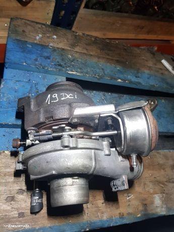Turbo Renault Laguna II / Megane 1.9 Dci Ref. H8200398585