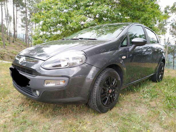 Fiat Grand Punto 2010 - apenas 32.600km reais
