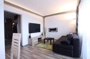 Mieszkanie 60 m