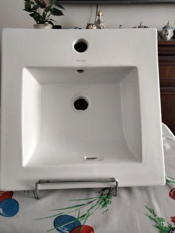 Umywalka łazienkowa kerra