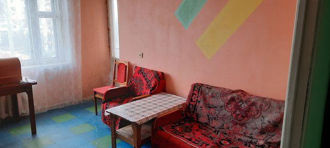 Сдается 2 комнатная квартира