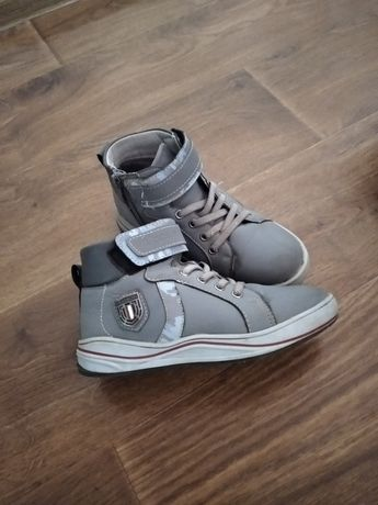 Детские ботинки деми