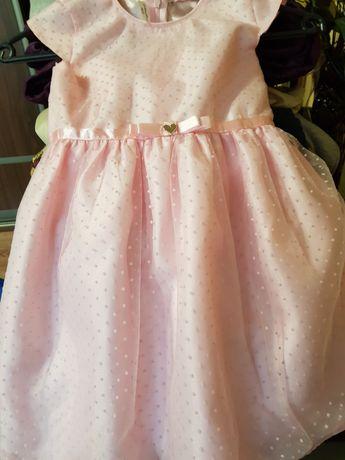 Sprzedam sukieneczke wyjsciowa Roz.122