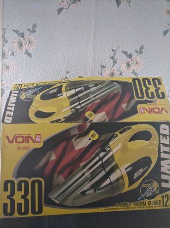 Автомобильный пылесос Voin VC-330