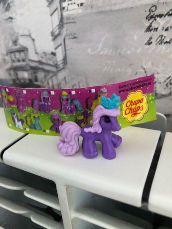 Новая фигурка лошадка Filly Chupa Chups