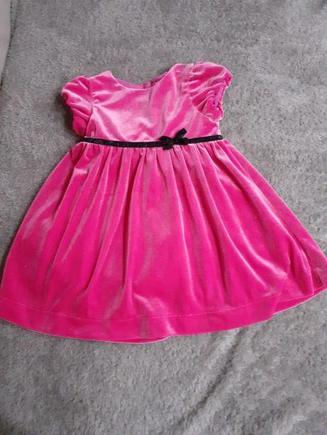 Sukienka Dla dziewczynki Cool Klub 80