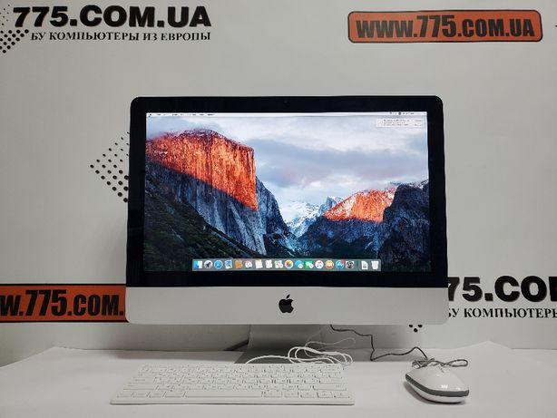 """Моноблок Apple MC508LL iMac 21.5"""", Intel Core i3, 4GB RAM, 500GB HDD"""