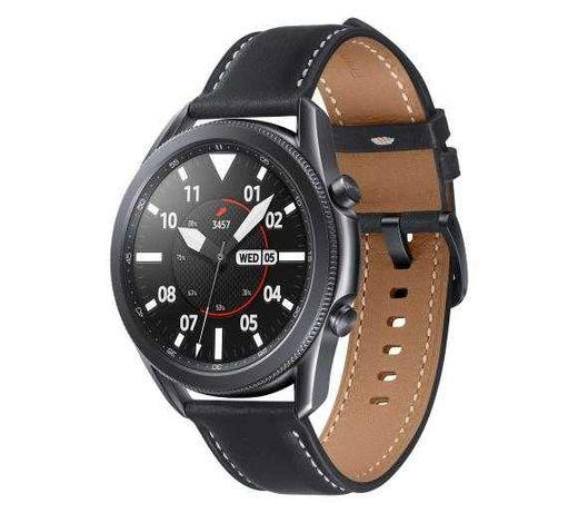 JAK NOWY ! Zegarek Smartwatch Samsung Galaxy Watch 3 45mm (D)