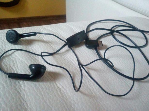 Słuchawki Samsung, nieużywane