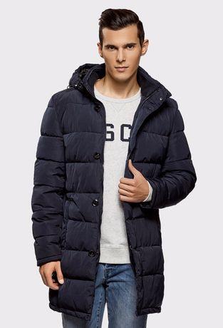 Продам утепленную курточку  Oodji в идеальном состоянии.