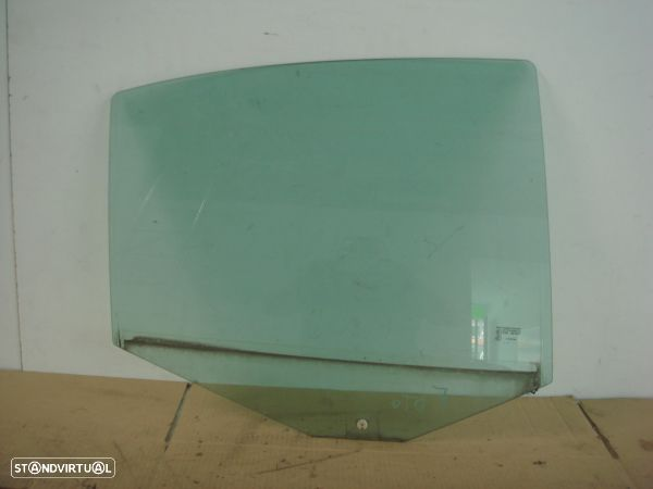 Vidro Porta Tr Dto Jaguar X-Type (X400)