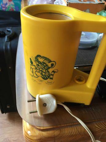 Подогреватель для детских бутылочек малышей электрический