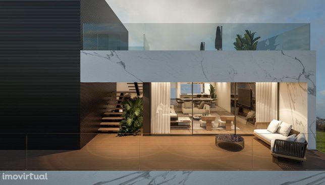 Varandas Park / Penthouse T4 Luxo