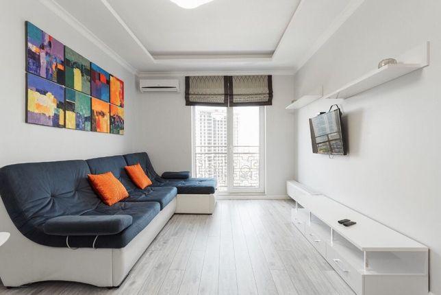 Сдам видовую квартиру на Французском бульваре 60 ЖК 8 Жемчужина