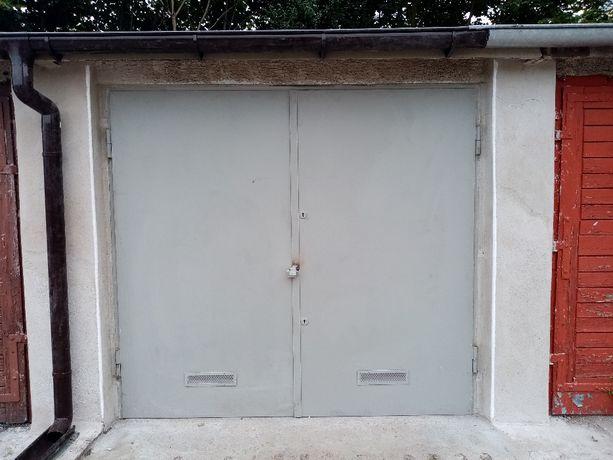 Pomorzany Garaż 17,5 m2 WYSOKA BRAMA