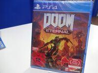 Doom Eternal PL PS4 Nowa GamePro Głogów Galileusza 18