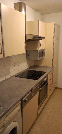Kuchnia, meble kuchenne komplet z wyposażeniem AGD