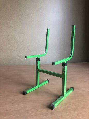 Каркас для парты, стула, школьной мебели
