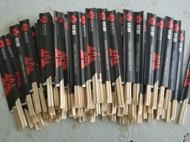 Бамбукові палички для суші
