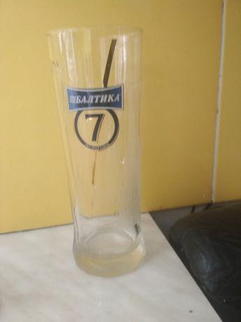 Пивные бокалы Балтика